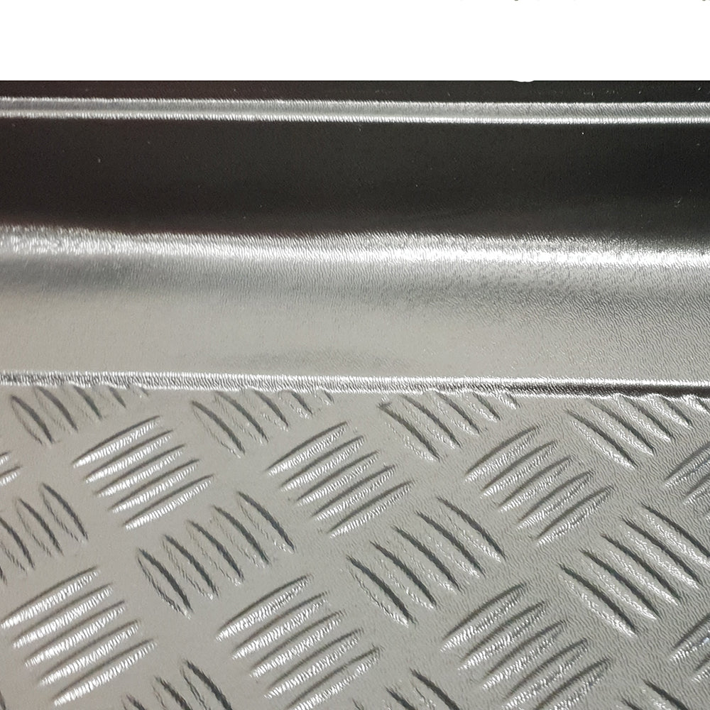 Heavy Duty Boot Liner Mat tray For Mercedes GLC 2014 - Onwards Custom Fit Tailored