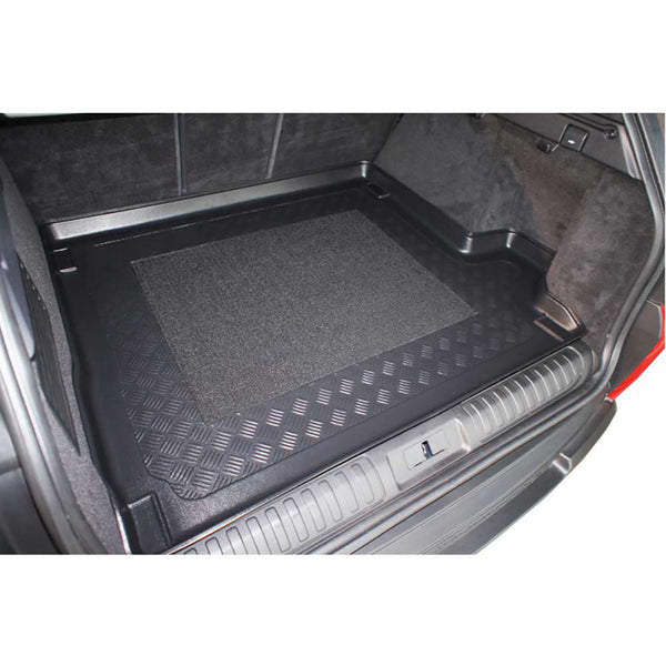 Heavy Duty Boot Liner Mat tray For Range Rover II Sport 2013 - Onwards Custom Fit Tailored