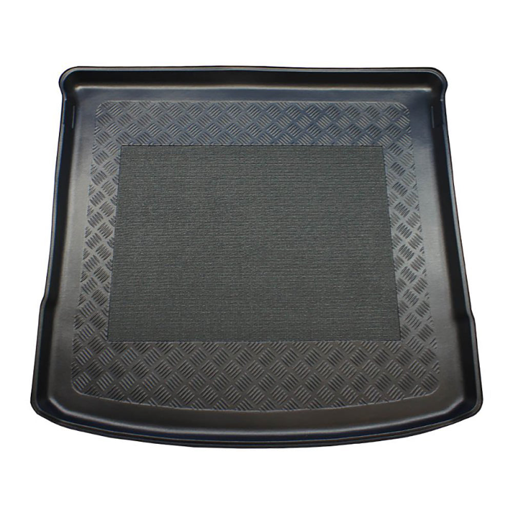 Heavy Duty PLUS Boot Liner Mat tray For VW Touran II 2015 Onwards Custom Fit Tailored