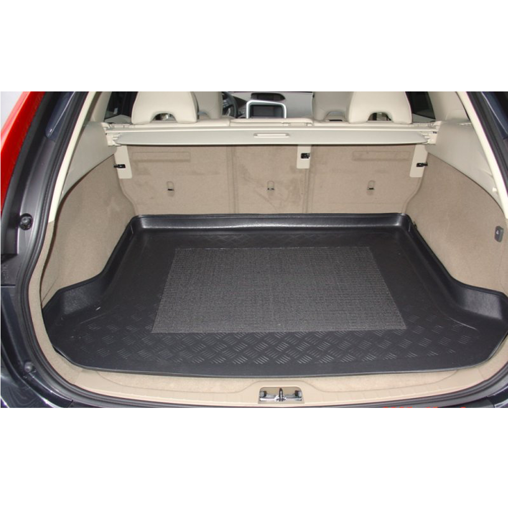 Heavy Duty Boot Liner Mat tray For Volvo XC60 SUV 2008-Onwards Custom Fit Tailored