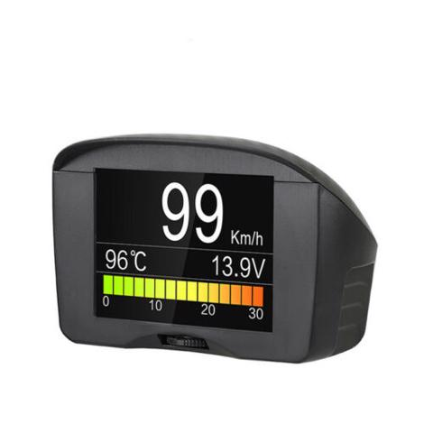 Autool X50 Plus Multi Function Head Up Display With Onboard Diagnostics Speedo Ect.