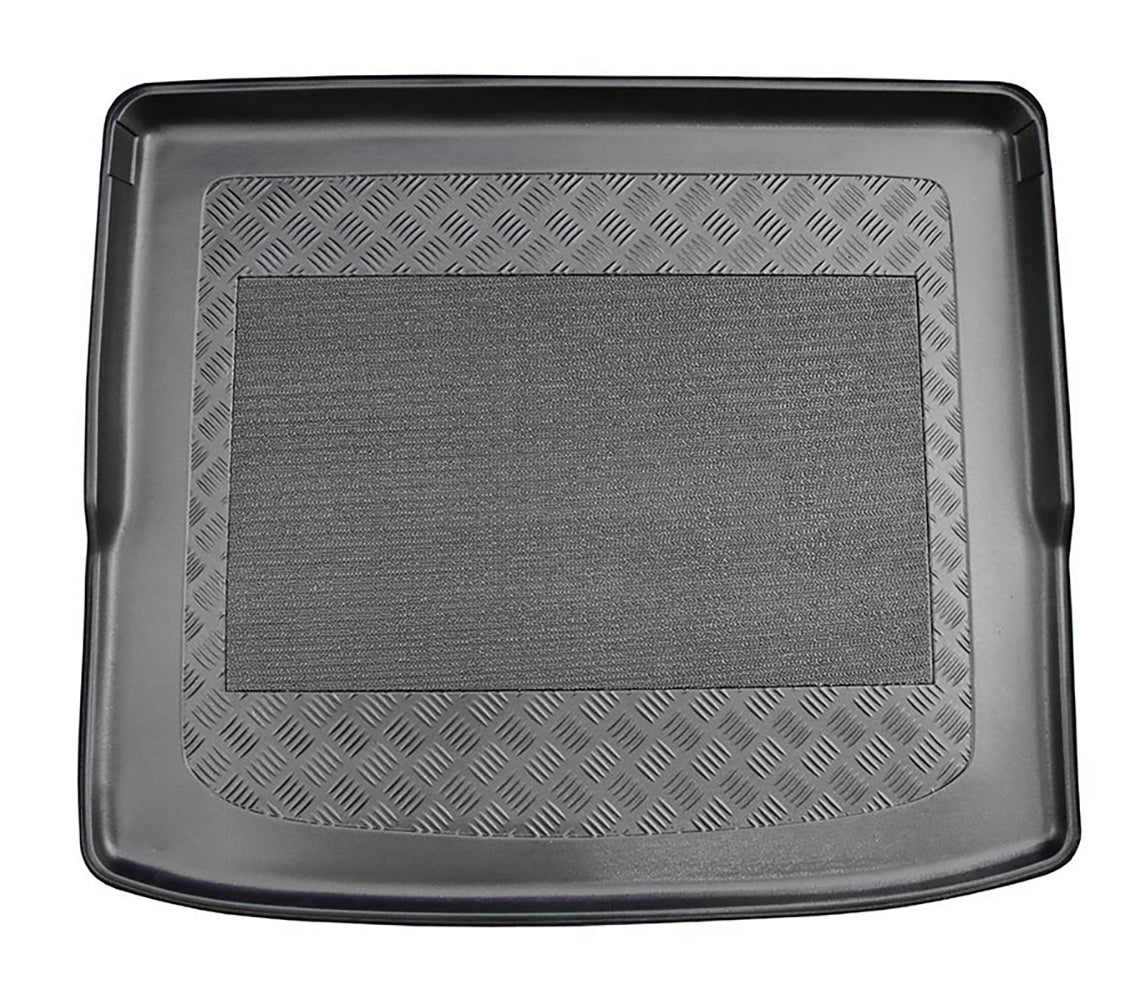 Heavy Duty PLUS Boot Liner Mat tray For Volvo XC40 SUV 2018-Onwards Custom Fit Tailored