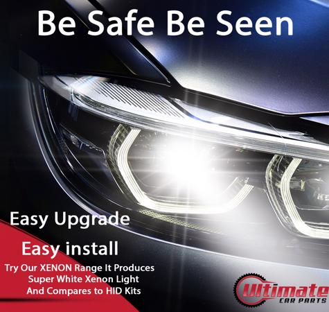 H6w Sidelight 433 434 Bax9s Xenon Super White Bayonet T4w Car Hid Side Light 12v