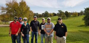Pine Knolls Family Golf Membership