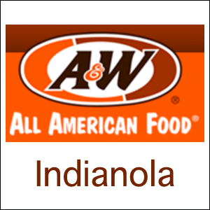 $10 A&W Gift Certificate