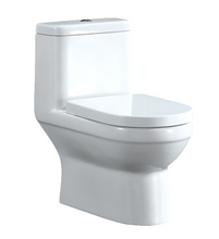 Load image into Gallery viewer, OVE Duel Flush Toilet
