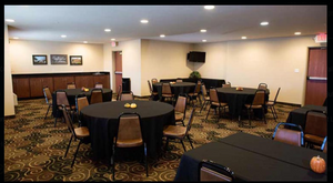 All Day Meeting Room Rental