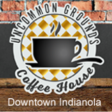 Load image into Gallery viewer, $5 Gift Certificate - Uncommon Grounds