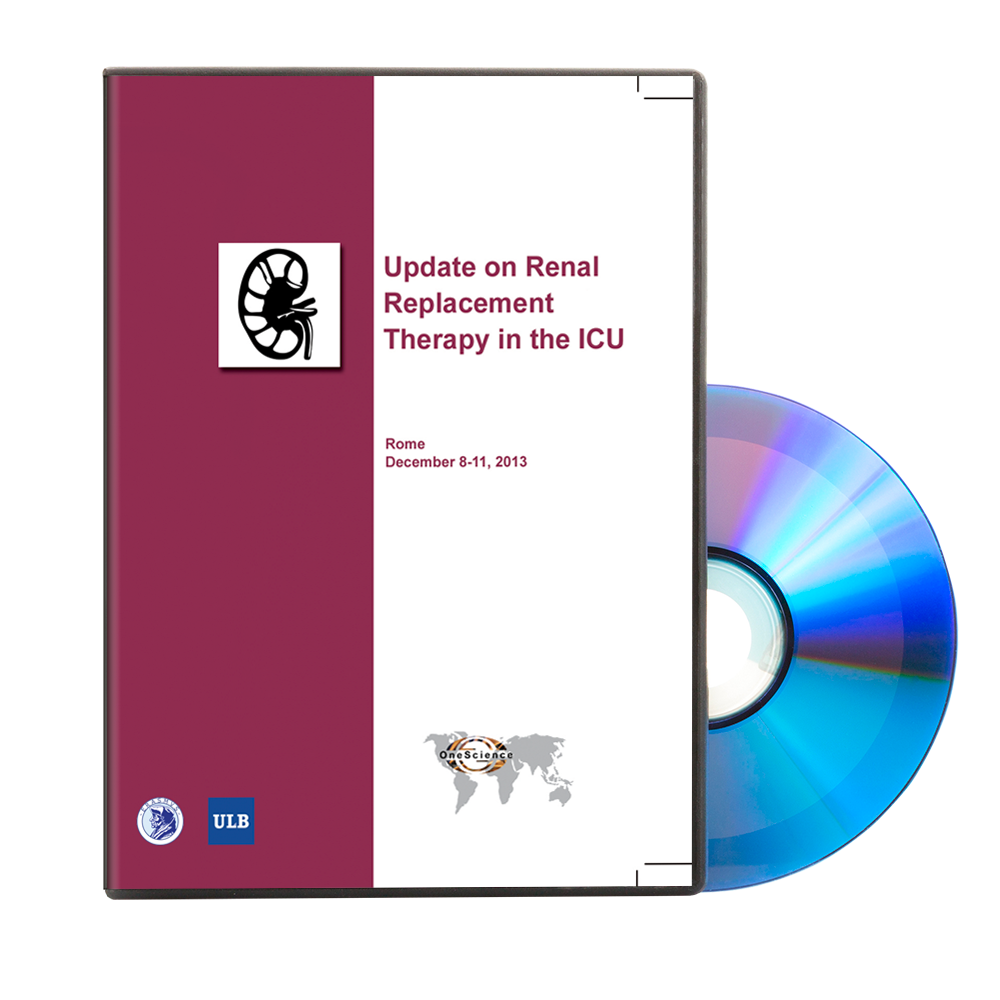 Update on Renal Replacement Therapy in the ICU