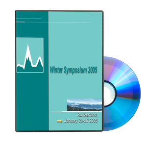 Winter Symposium Intensive Care - Vol. 1