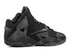 "NIKE LEBRON 11 ""BLACKOUT"""