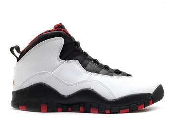 AIR JORDAN 10 RETRO 'CHICAGO' 2012 GS