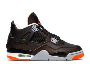 AIR JORDAN 4 RETRO 'STARFISH' WMNS