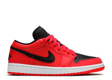 AIR JORDAN 1 LOW 'SIREN RED' WMNS