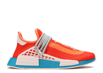 ADIDAS NMD HUMAN RACE X PHARRELL 'EXTRA EYE - BOLD ORANGE'