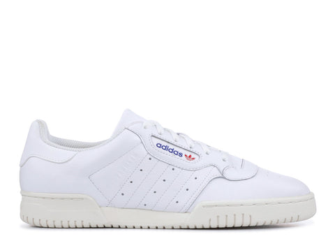 "ADIDAS POWERPHASE ""CLOUD WHITE"""