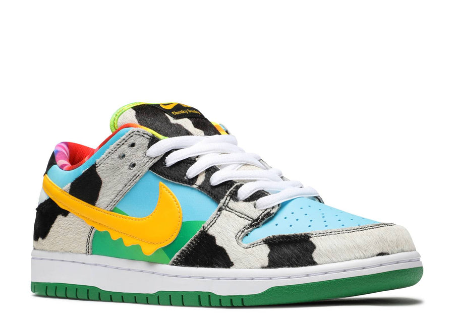 NIKE BEN & JERRY'S X DUNK LOW SB
