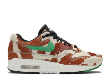NIKE ATMOS X AIR MAX 1 DLX 'ANIMAL PACK - GIRAFFE'