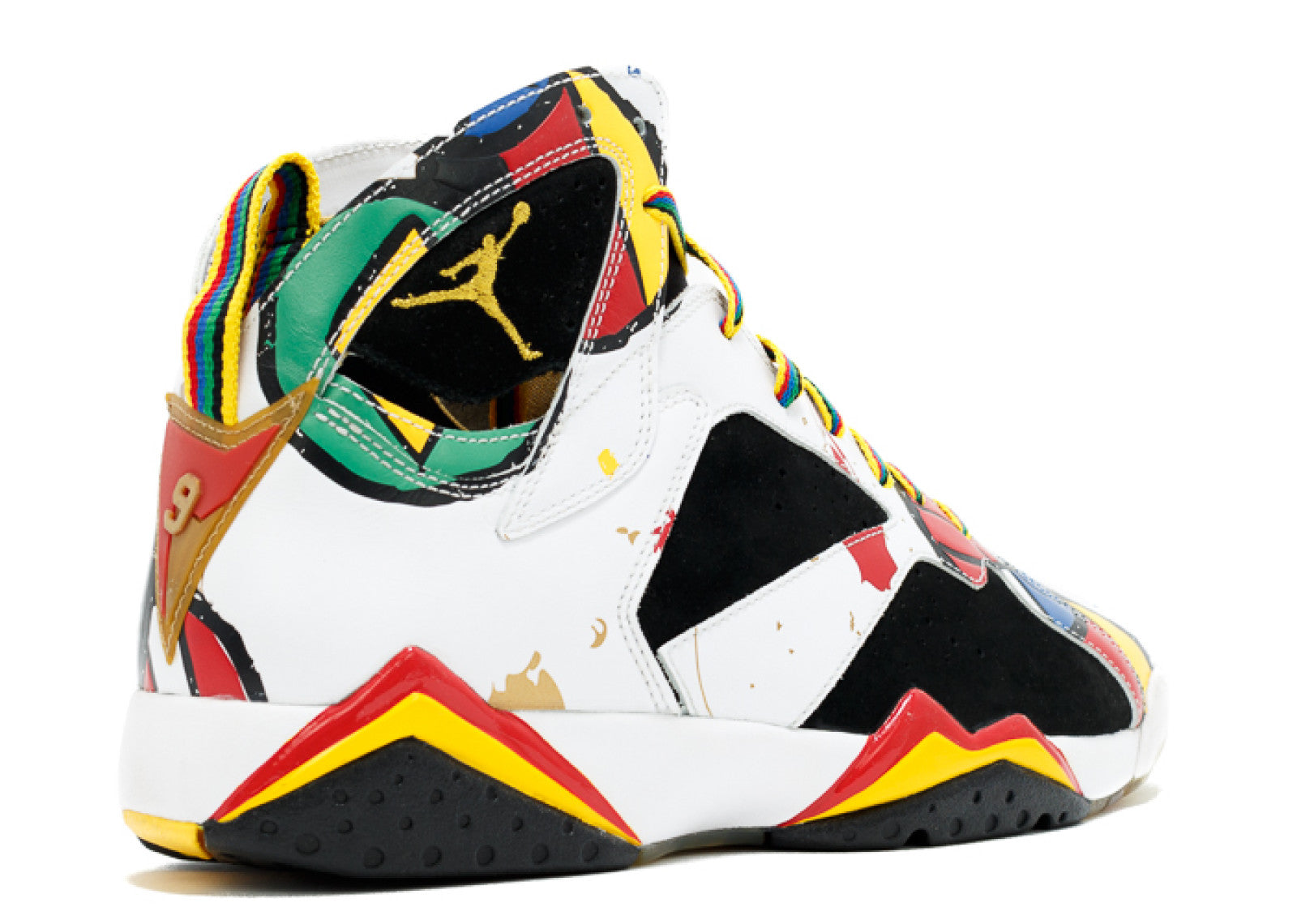 "AIR JORDAN 7 RETRO OC ""MIRO OLYMPIC"""