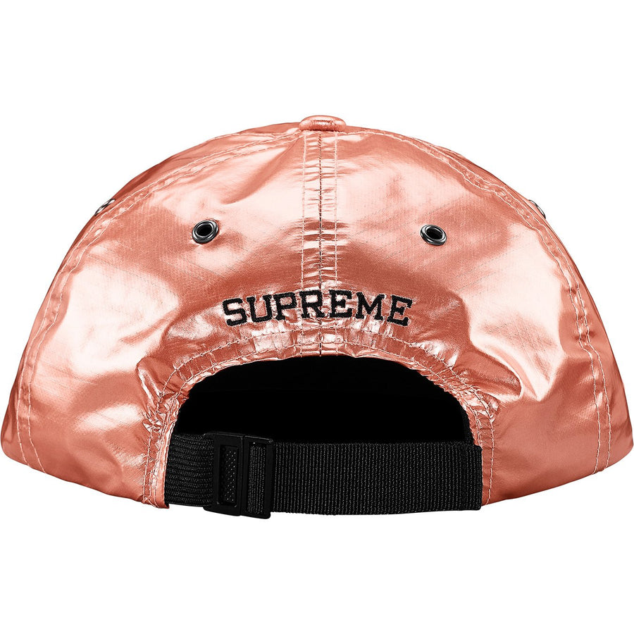 SUPREME/TNF METALLIC 6 PANEL ROSE GOLD