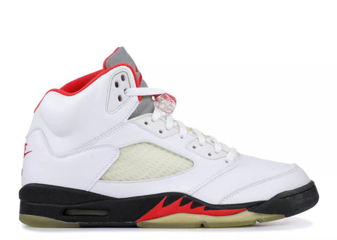 "AIR JORDAN 5 RETRO ""FIRE RED"" 00'"