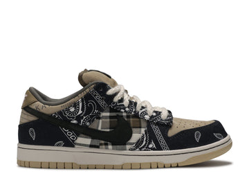 NIKE SB DUNK LOW PRM QS