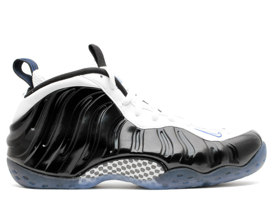 Nike Foamposite One Galaxy NRG Unboxing All StarYouTube
