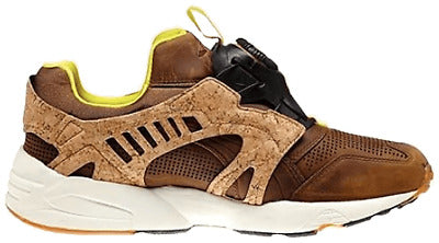 PUMA DISC CAGED