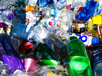 How we can make recycled plastic economically profitable