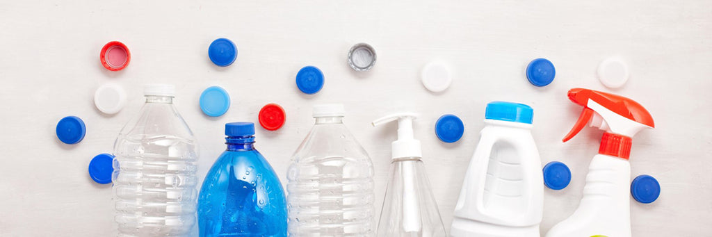 7 facts about plastic Polimeer
