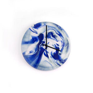 Mirage Wall Clock - Polimeer