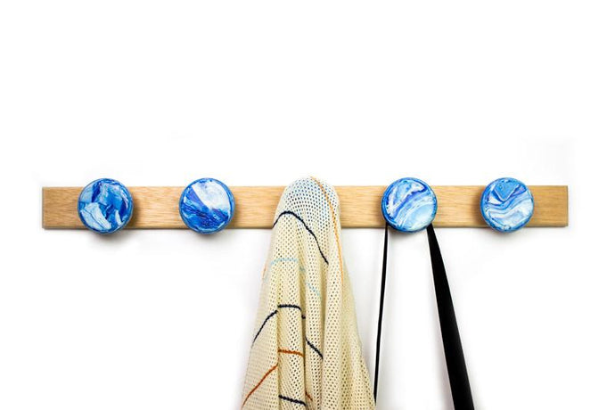 Lunar-Coat-Rack-Polimarble-Recycled-Plastic-Blue