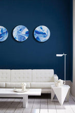 Load image into Gallery viewer, Helio-Wall-Design-Blue-Polimarble