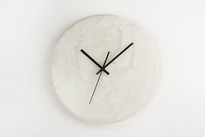 Mirage Wall Clock Analog