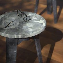 Load image into Gallery viewer, Polimarble Stool - Limited Edition