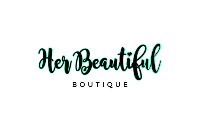 Her Beautiful boutique, women's clothing, online boutique, curvy clothing, plus size, fashion