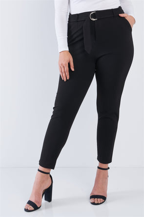 Charlotte High Waisted Pants