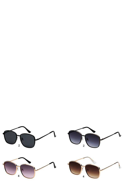 Retro You Sunglasses