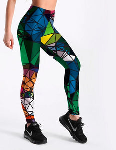 Legging Design Diamante - Espavo store