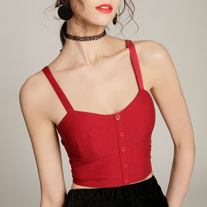 Top Cropped Moderno - Efashion