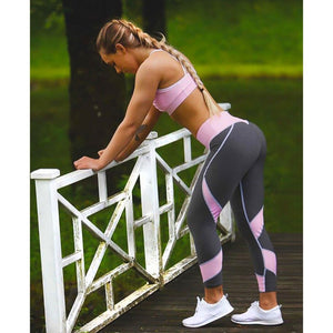 "Legging ""Impina Bumbum "" - Efashion"