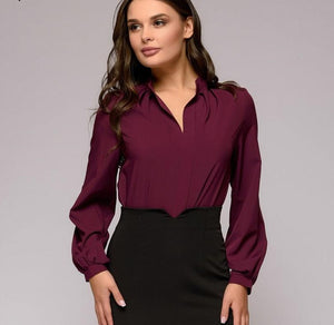 Camisa Feminina - Efashion