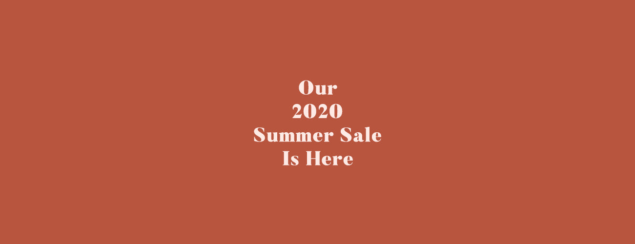 Bookishly 2020 Summer Sale