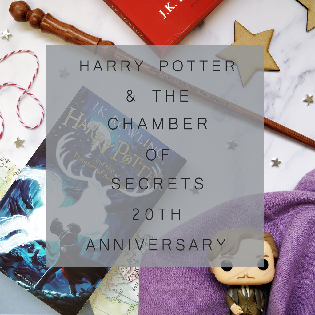 10 Quotes From Harry Potter & The Chamber Of Secrets That Will Make You Want To Read It All Over Again.