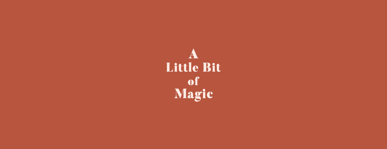 A Little Bit of Magic | Literary Quotes About Magic ✨