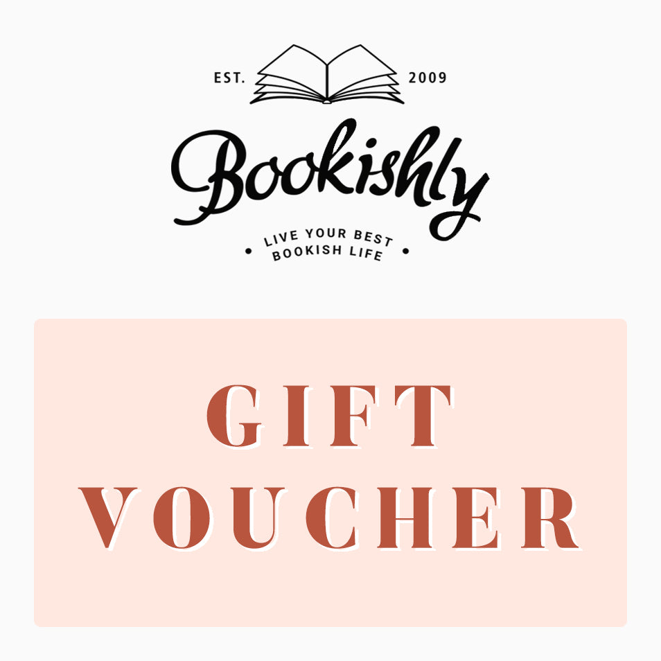 Bookishly Gift Voucher
