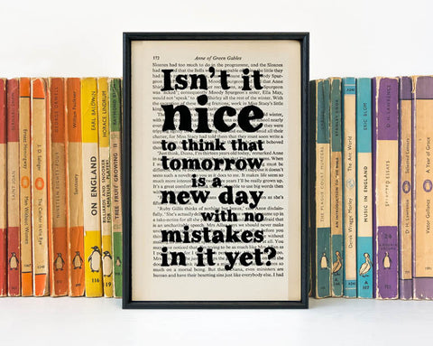 10 Quotes From Literature To Inspire You For The Year Ahead Bookishly