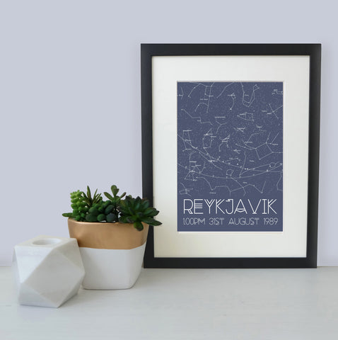 PERSONALISED_STAR_CHART_PRINT_FATHER'S_DAY_GIFT_