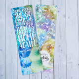 Little Women Quote Bookmark