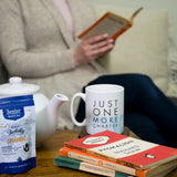 Tea and Vintage Book Club Subscription